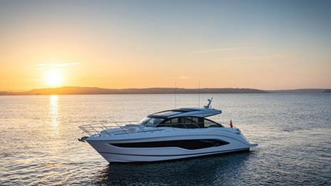 Princess Yachts sera présent au Sanctuary Cove International Boat Show du 20 au 23 mai