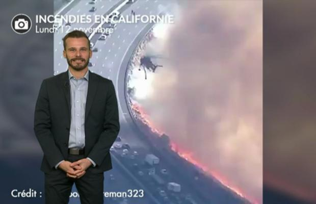 Incendies meurtriers en Californie : le bilan s'alourdit